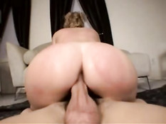 Nicole and her wonderful ass 4